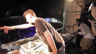 Skream + Benga - Ultra Music Festival 2011 @ The Tower - 3.26.11 thumbnail