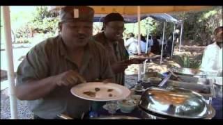 Musique de Madagascar, documentaire (part.1)