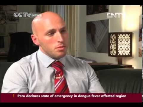 UNRWA chief calls for continued support for people on Gaza, interview with CCTV's Roee Ruttenberg