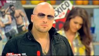 Каникулы в Мексике 2 - Ток-Шоу. Эфир 16.12.2012 (41 Серия от ASHPIDYTU в 2012)