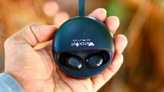 Best Budget True Wireless Earbuds |WatchOut Revolution Review