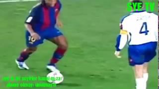 İşte Top cambazı izleyin görün muhteşem futbol