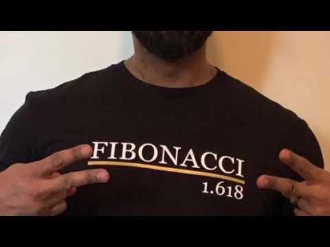 Fibonacci 1.618 pod