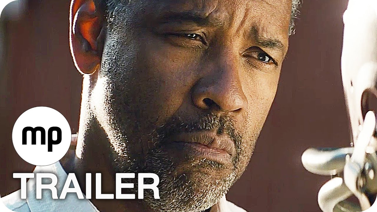FENCES Trailer German Deutsch (2017) Denzel Washington