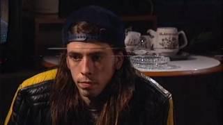 Nirvana Interview UK 1991 Rapido