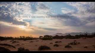 Pride of Namibia - The Greatest Conservation Story Ever Told