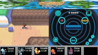 Pokemon Black 2 Playthrough Pt.35: Search For a Firestone!
