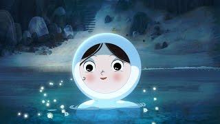 Песнь моря Трейлер мультфильм (2015) / Song of the Sea Trailer - Irish Animated Movie