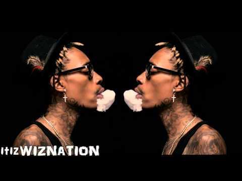 Wiz Khalifa - Maan! (Weed Mix)