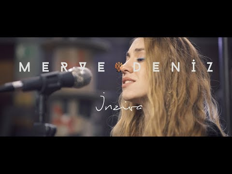 İnziva (Akustik) - Merve Deniz Acoustic Sessions