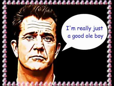 Mel Gibson rant Joe Eszterhas