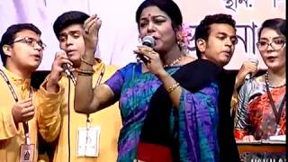 ferdous ara nazrul mela 2017organised by chhayanat kolkata