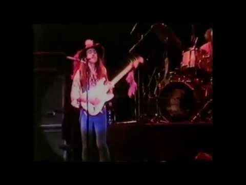 Uli Jon Roth - Polar Nights - Hammersmith Odeon, London, 23/05/1983 Mp3