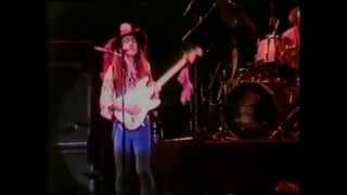 Uli Jon Roth - Polar Nights - Hammersmith Odeon, London, 23/05/1983