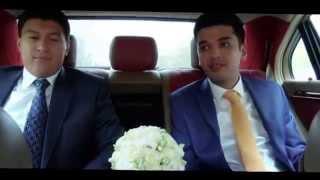 Узбекская свадьба в Ташкенте.-17