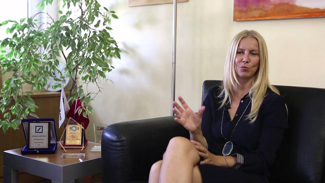 Funda Güngör Akpınar - Yatırımcı İlişkileri Koordinatörü