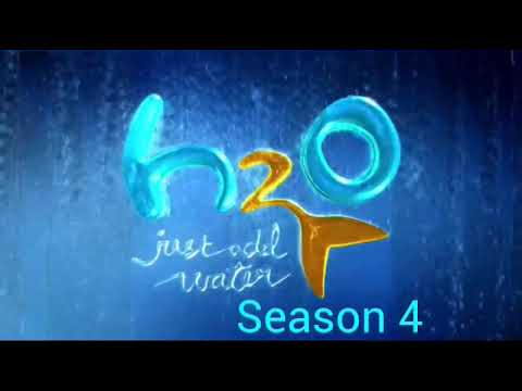 H2o just add water season 4 reunion official trailer for H2o just add water season 4
