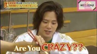 Hey! Say! JUMP - Speaking English Compilation (英語まとめ) Part #3 || Mel's Usagi