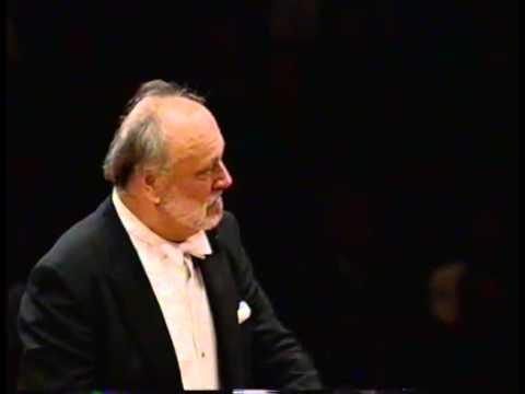 Beethoven Symphony No.1 - I. Adagio molto - Allegro con brio, Kurt Masur