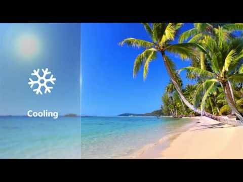 Air Conditioning Midea Blanc Video Climzone Trading Pvt Ltd Harare, Zimbabwe