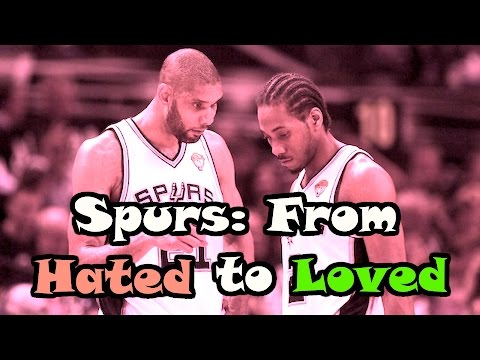 How a HATED NBA Team Became the Most LOVED