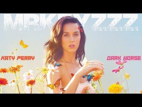 Dark Horse - Katy Perry Piano By Mike Fenty