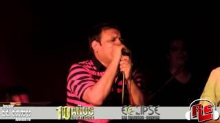 El Tano Romero - 10 años - Seleccion 1 - San Francisco (Camara fija)
