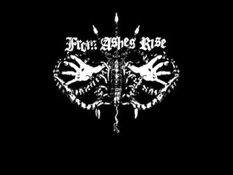 From Ashes Rise - The Mandate
