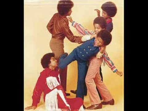 Jackson 5 Darling Dear