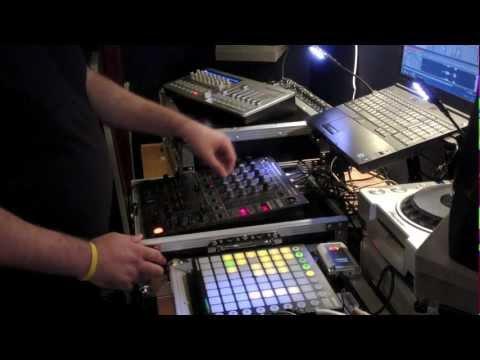 Jordan Waeles live - Trance Mutaton Broadcast #104