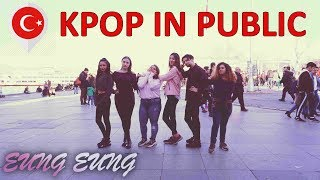 [KPOP IN PUBLIC CHALLENGE] Apink (에이핑크) - %% Eung Eung (응응) Dance Cover by WSTW