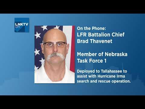 News:Nebraska Task Force 1 (NETF1) Conference Call 9-8-17