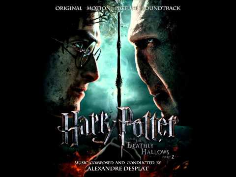 Harry Potter 7 Part 2, Princes Tale Scene: Severus and Lily + Dumbledore's Farewell mp3