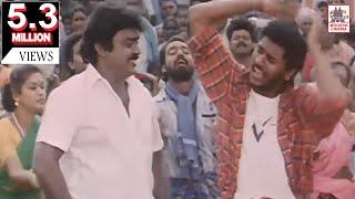 Koduthalum Kodupanda HD Song | கொடுத்தாலும் கொடுத்தாண்டா Vijayakanth | Prabhu Deva | Ezhai Jathi
