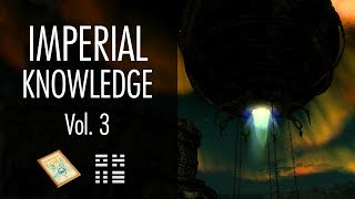 Arrival of the Sunbirds | Imperial Knowledge OST Vol. 3