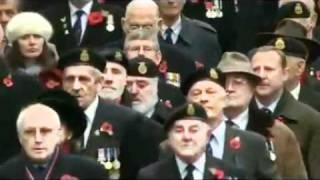 2009 英國和平紀念日 (9/11)