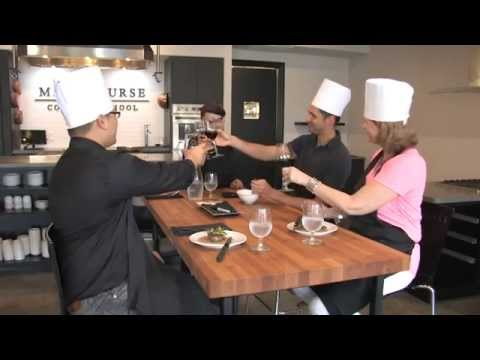Awaken Your Inner Chef at MAIN Course Cooking School