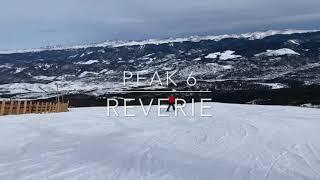 Gambar cover Reverie - Peak 6 - Breckenridge, CO 2.0