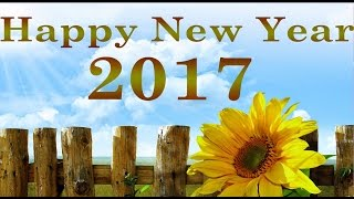 Happy New Year 2017 advance wishes in Hindi Greetings whatsapp E card free download