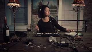Tcs - Robot Heart: Heart-shaped Box - Nirvana (covered By Kawehi)