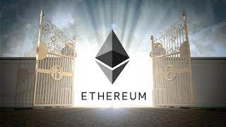 Майнинг  Ethereum (ETH) и  Ethereum Classic (ETC). Пошаговая инструкция