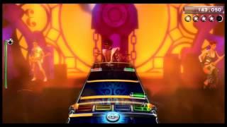 Rock Band Expert Drums - Erra - Crimson