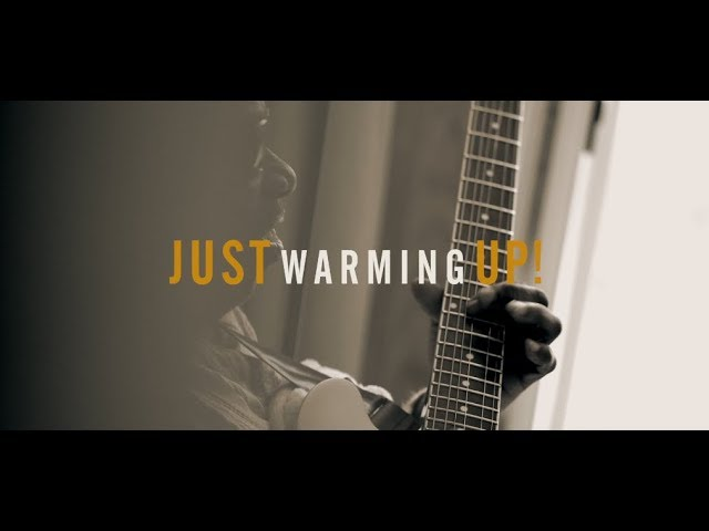 Lucky Peterson - 50 - Just Warming Up ! (2019 New Album Presentation)