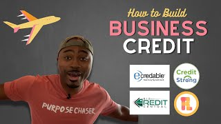 How to Build Business Credit in 2021 on AutoPilot!