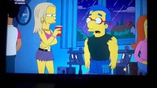 I Simpson stagione 27 ep 9 finale parte 1