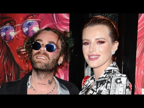 Bella Thorne Teases ENGAGEMENT! from YouTube · Duration:  4 minutes 16 seconds