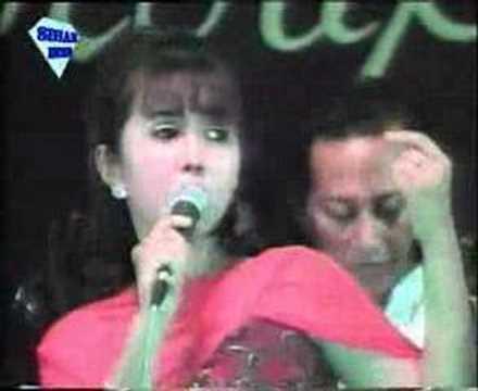 Bahtera Cinta - Arjuna & Riska P - Samba
