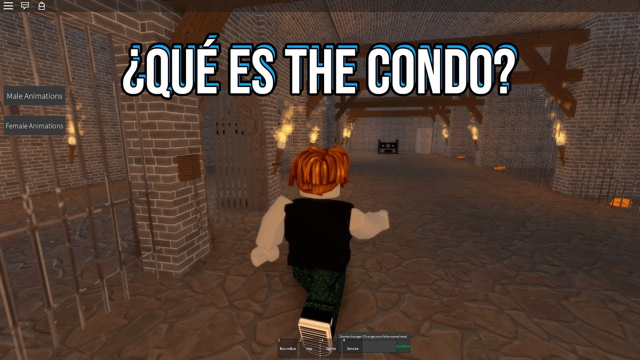 ¿Qué es The Condo?