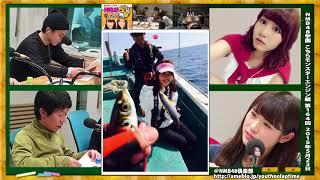 第164回 2015年5月23日 代理ゲスト 門脇佳奈子 渋谷凪咲 けいっちはお休みです.