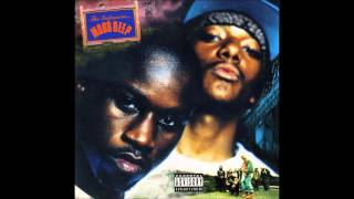Mobb Deep - Give up the goods (just step) feat. Big Noyd (HQ)
